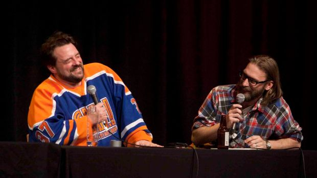 A New Golden Age of Observational Comedy Kevin Smith Smodcast Live